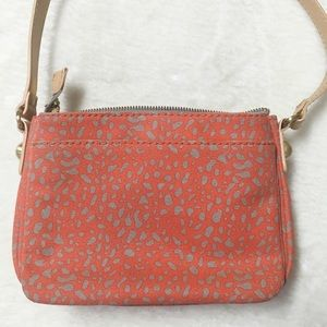 Anthropologie Bags - Anthropologie Pilcro Letterpress Crossbody Bag